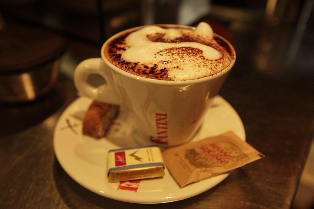 Gros Cappuccino